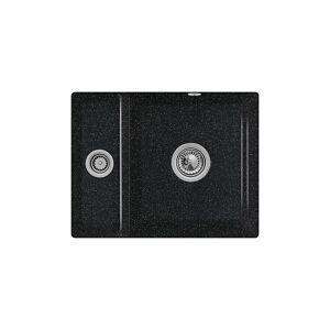 Villeroy & Boch V&B Subway 60 Classic Kj.kum i porselen 545x440 mm, Chromit, C+