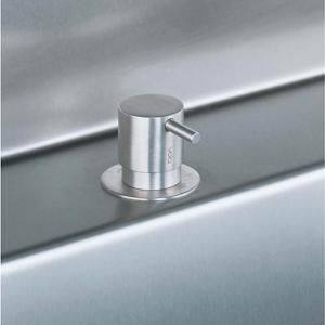 Vola S50 Stoppventil For oppvaskmaskin, Hvit Matt