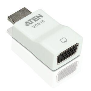 Aten HDMI To VGA Adapter