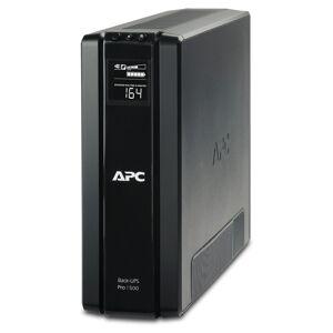 APC Back-UPS PRO 1500, Line-interaktiivinen 1500VA 865W,AVR, 6 CEE 7/4