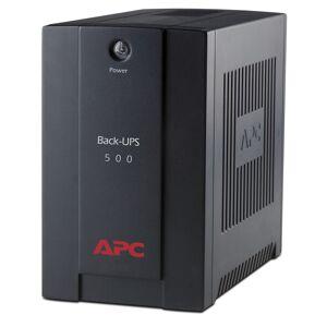 APC BACK-UPS 500VA AVR,IEC