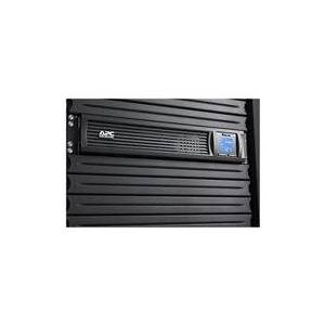 APC SmartConnect UPS SMC 1000VA Rack 2HE