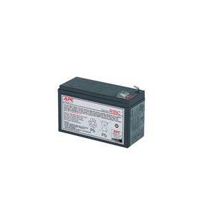 APC APC Back-UPS CS BK650EI batteri (7500 mAh, Originalt)