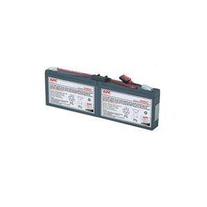 APC APC Smart-UPS SC450RMI1U batteri (9000 mAh, Originalt)