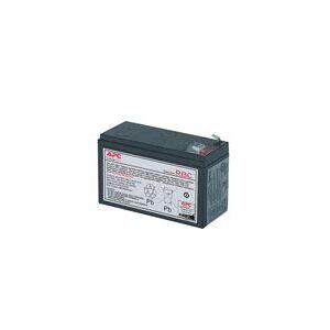 APC APC Back-UPS PRO BP280C batteri (7000 mAh, Originalt)