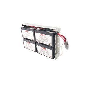 APC APC Smart-UPS SUA1000RM1U batteri (33600 mAh, Originalt)