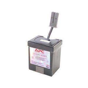 APC APC Back-UPS BF350-I batteri (5000 mAh, Originalt)