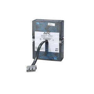 APC APC Back-UPS RS BR1100CI batteri (9000 mAh, Originalt)