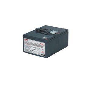 APC APC Back-UPS PRO BP1000i batteri (11000 mAh, Originalt)