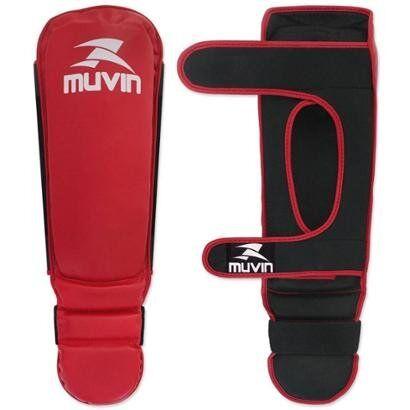 Protetor de Canela e P Muvin PCP-100 - Unissex