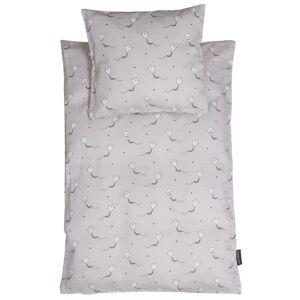 Kite GREY Voksen sengetøj fra Roommate