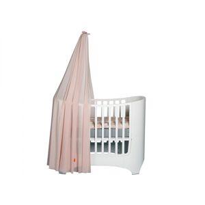 Leander, Himmel til Leander babyseng, Soft pink