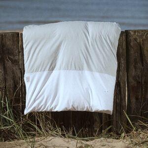 Beach House Company Påslakan Fold Fog