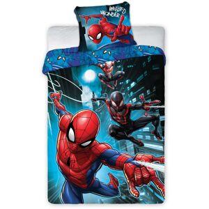 Marvel Spider-Man Bäddset 150x210 SE/FI