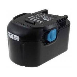 AEG Batteri til AEG BSS 14 4000mAh