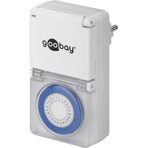 Analog timer IP44