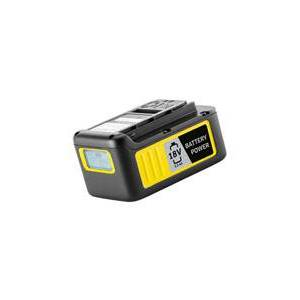 Karcher Kärcher Karcher CNS 18-30 batteri (5000 mAh, Originalt)
