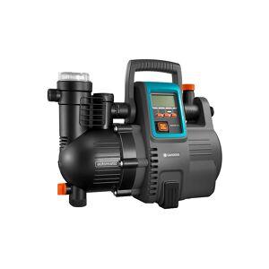 Gardena Automatisk Pumpe 5000/5 For Hjem Og Hage, 1300 W