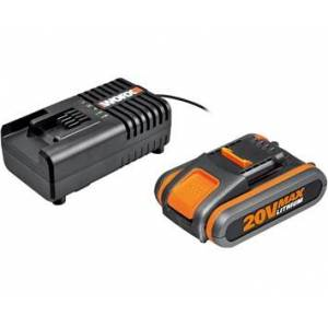 Sony Ericsson WORX Charger & battery set of 2