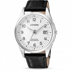 Citizen Eco-Drive Radio Controlled Ur Fra Citizen AS2050-10A