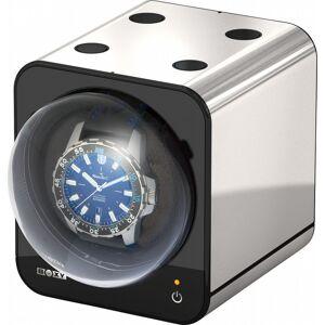 Beco Boxy Fancy Brick Watch Winder Platinium Edition 309380