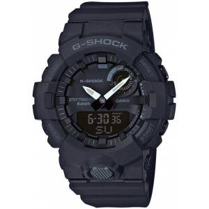 Casio G-Shock GBA-800-1AER Bluetooth Step Tracker  - unisex