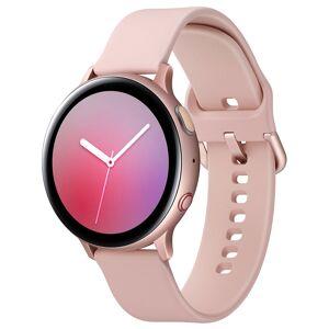 Samsung Galaxy Watch Active2 4G Gold Aluminium 44 mm 2020 SM-R825FZDANEE  - unisex