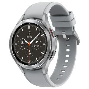 Samsung Galaxy Watch4 Classic Bluetooth Silver 42 mm SM-R880NZSAEUD  - unisex