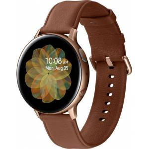 Samsung Galaxy Watch Active2 4G Gold 44mm SM-R825FSDANEE