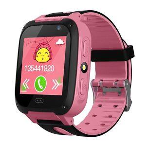 eStore Smart klokke for barn-rosa