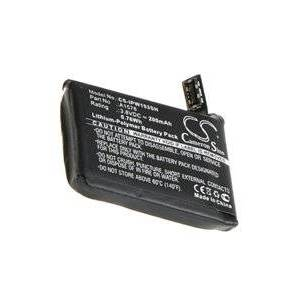 Apple MJ2V2LL/A batteri (200 mAh)