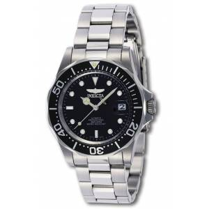 Invicta Pro Diver Automatic Black 8926