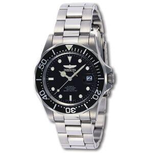 Invicta Pro Diver Automatic Black 8926