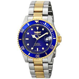 Invicta Pro Diver Gold Plated Automatic 8928OB