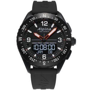 Alpina AlpinerX Horological Smartwatch AL-283LBB5AQ6