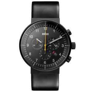 Braun Prestige Chronograph BN0095BKG