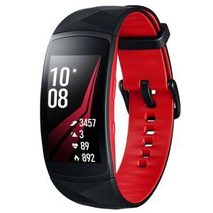 Samsung Gear Fit2 Small Red SM-R365NZRANEE