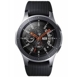 Samsung Galaxy Watch 46mm Bluetooth+ 4G Silver SM-R805FZSANEE