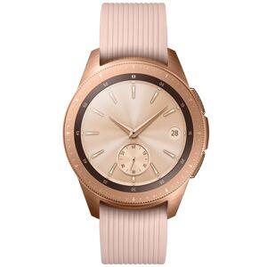Samsung Galaxy Watch 42mm Bluetooth+ 4G Rose Gold SM-R815FZDANEE