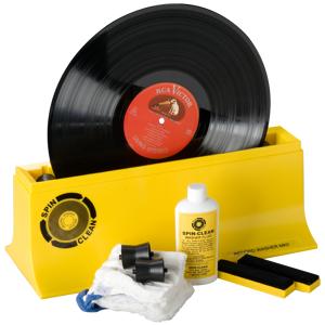 Spin-Clean® Record Washer MKII - Vinyl-vaskemaskin