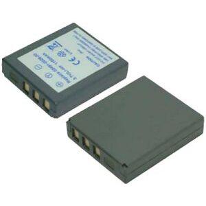Acer 02491-0028 Batteri til Acer, Hitachi, Maginon, Megapix, Minox, Revue,