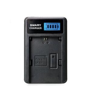 Canon Lader USB Canon LP-E6