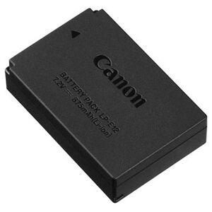 Canon LP-E12 Batteri - EOS M100, M10, EOS 100D - 875mAh