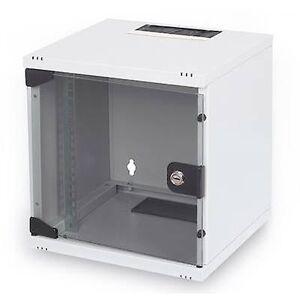 Digitus DN-10-05U-1 10 server rack skap 6 U lys grå