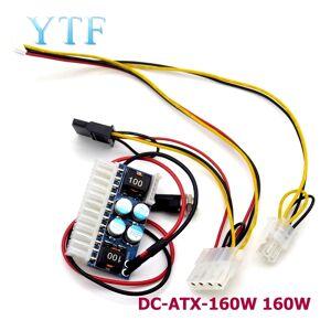 DC-ATX-160W 160W high power DC 12V 24Pin ATX switch PSU Car Auto mini ITX ATX Power Supply