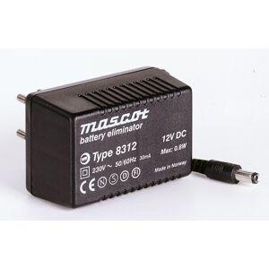 24VDC Strømforsyning 0.03A/0.8W AC/DC Mascot 8312