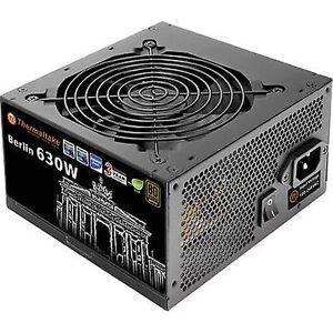 Thermaltake Berlin PC strømforsyning enhet 630 W ATX 80 pluss bronse