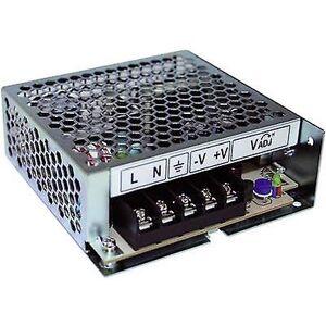 TDK lambda LS-75-5 AC/DC PSU-modul 12 A 75 W 5,5 V DC