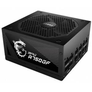 MSI MPG A750GF 750W