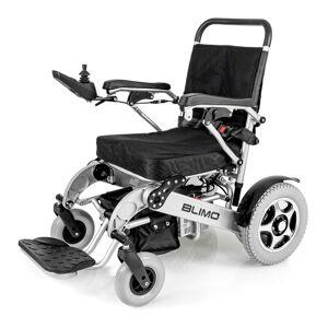 Sähköpyörätuoli Blimo Elite XL
